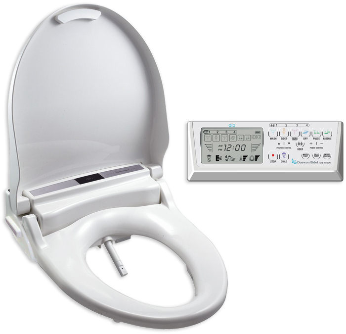 Bidet Toilet Seats For Sale - Discount Prices + Free Shipping!